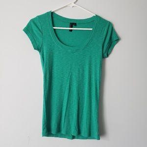 Cynthia Rowley shirt sleve